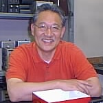 Masayuki Morimoto