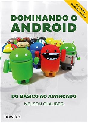 "Livro ""Dominando o Android"""
