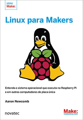 Linux especificamente para Makers