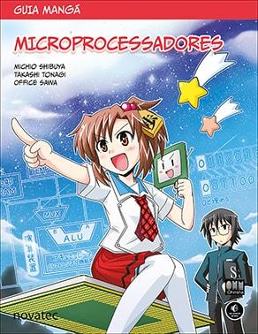 Guia Mangá Microprocessadores