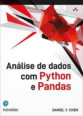 Análise de dados com Python e Pandas