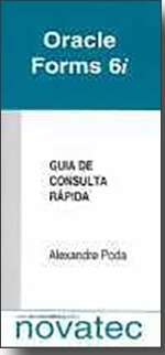 Oracle Forms 6i - Guia de Consulta Rápida