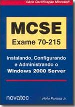 MCSE Exame 70-215