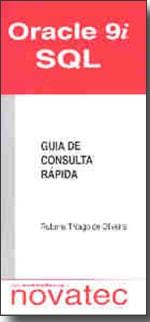 Oracle 9i SQL - Guia de Consulta Rápida
