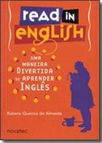 Read in English - Uma Maneira Divertida de Aprender Inglês