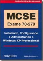 MCSE Exame 70-270