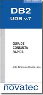 DB2 UDB v.7 - Guia de Consulta Rápida