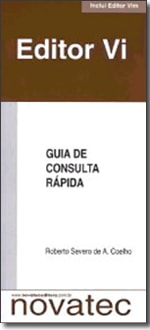 Editor Vi - Guia de Consulta Rápida