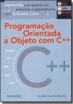 Programação Orientada a Objeto com C++