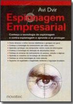 Espionagem Empresarial