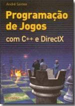 Programação de Jogos com C++ e DirectX
