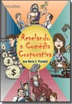 Revelando a Comédia Corporativa