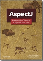 AspectJ - Programação orientada a aspectos com Java