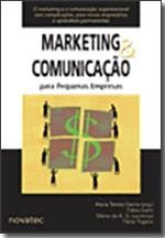 Marketing & Comunicação para Pequenas Empresas