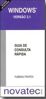 Windows 3.1 - Guia de Consulta Rápida