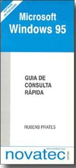 Microsoft Windows 95 - Guia de Consulta Rápida