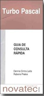 Turbo Pascal - Guia de Consulta Rápida
