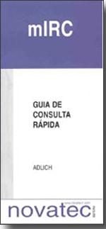 mIRC - Guia de Consulta Rápida