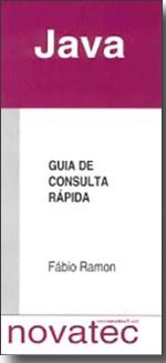 Java - Guia de Consulta Rápida