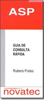 ASP - Guia de Consulta Rápida