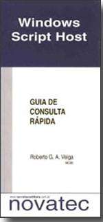 Windows Script Host - Guia de Consulta Rápida