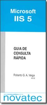 Microsoft IIS 5 - Guia de Consulta Rápida