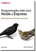 Programação web com Node e Express