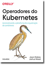 Operadores do Kubernetes