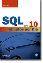 SQL em 10 Minutos por Dia