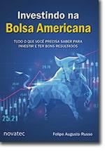 Investindo na Bolsa Americana