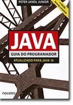 Java – Guia do Programador – 4ª Edição