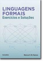 Linguagens Formais Exercícios e Soluções