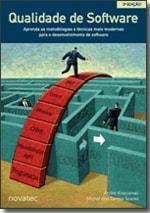 Qualidade de Software - 2ª Edição