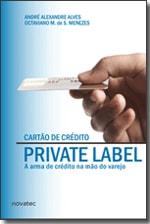Cartão de Crédito Private Label