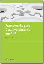 Frameworks para Desenvolvimento em PHP