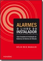 Alarmes - O Livro do Instalador