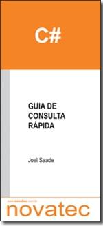C# - Guia de Consulta Rápida