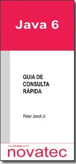 Java 6 - Guia de Consulta Rápida