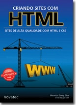 Criando Sites com HTML