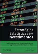 Estratégias Estatísticas em Investimentos