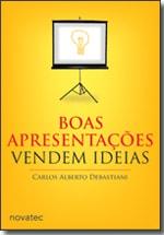 Boas Apresentações Vendem Ideias
