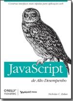 JavaScript de Alto Desempenho