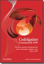 CodeIgniter Framework PHP