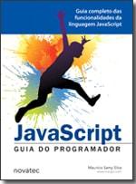 JavaScript - Guia do Programador