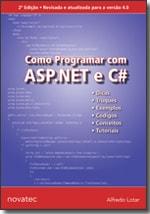 Como Programar com ASP.NET e C# - 2ª Edição