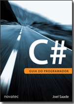 C# - Guia do Programador