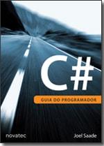 C# - Guia do Programador