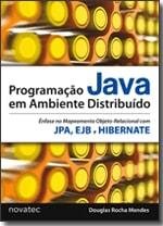 Programação Java em Ambiente Distribuído