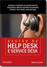 Gestão de Help Desk e Service Desk
