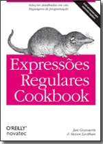 Expressões Regulares Cookbook